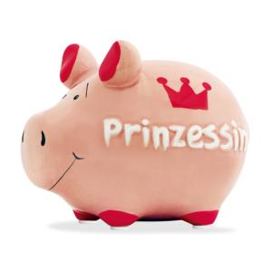 KCG Sparschwein Prinzessin