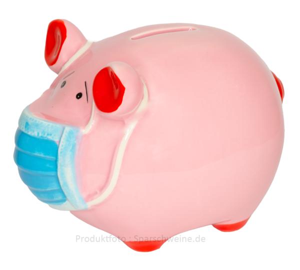 sparschwein-mit-maske-mittel